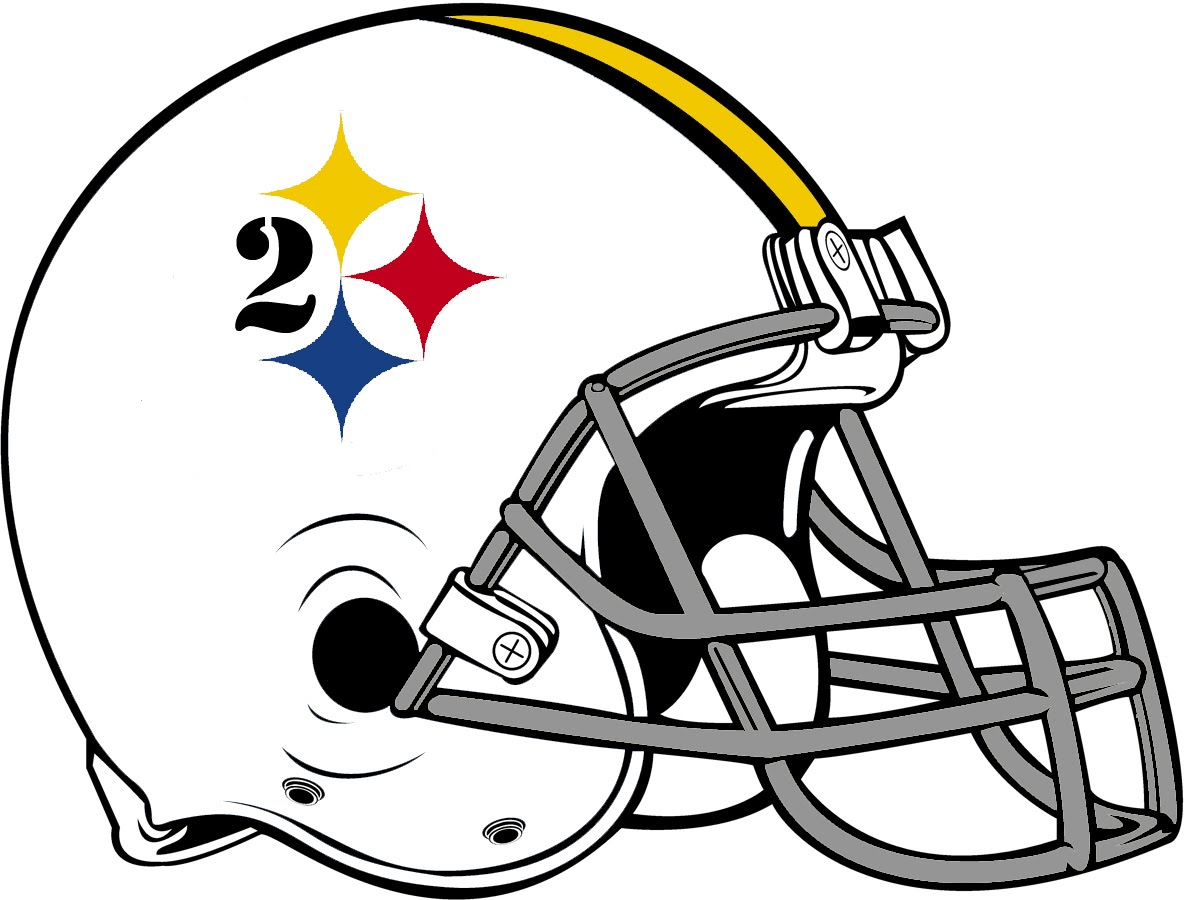 1184x900 Steelers Coloring Pages