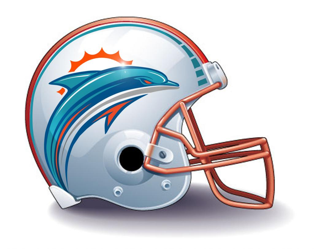 1024x812 Dolphins New Logo On Helmet Vector Amp Designs Wallpaper