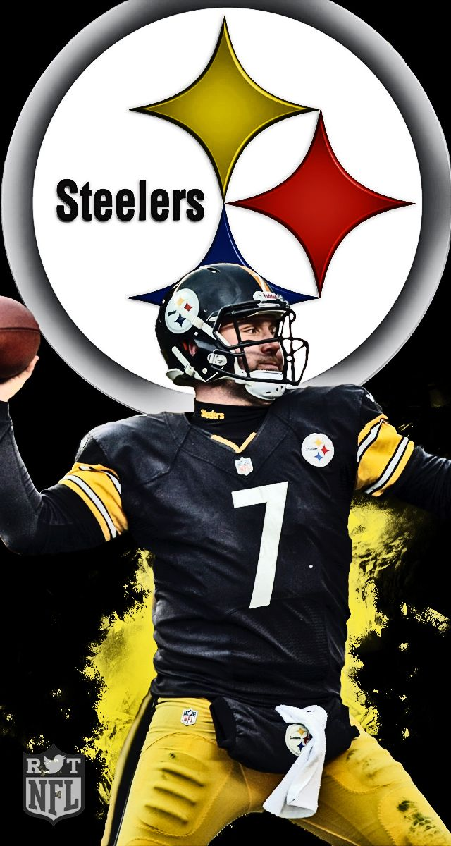 640x1200 808 Best Pittsburgh Steelers Images Craft, Deporte