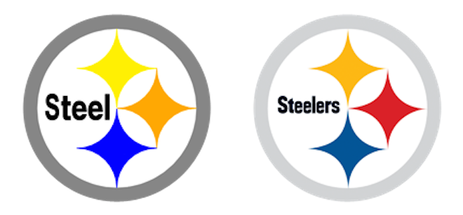Steelers Logo Clipart