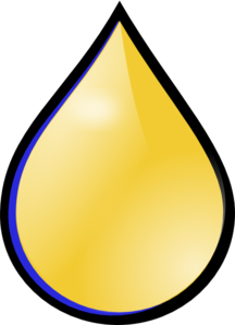 216x298 Steelers Water Drop Clip Art