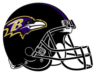 400x308 Baltimore Ravens Clip Art