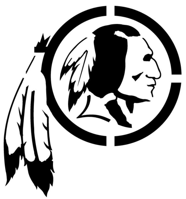 736x788 Best Redskins Logo Ideas Redskins Football
