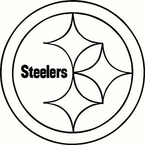 299x300 Pittsburgh Steelers Logo