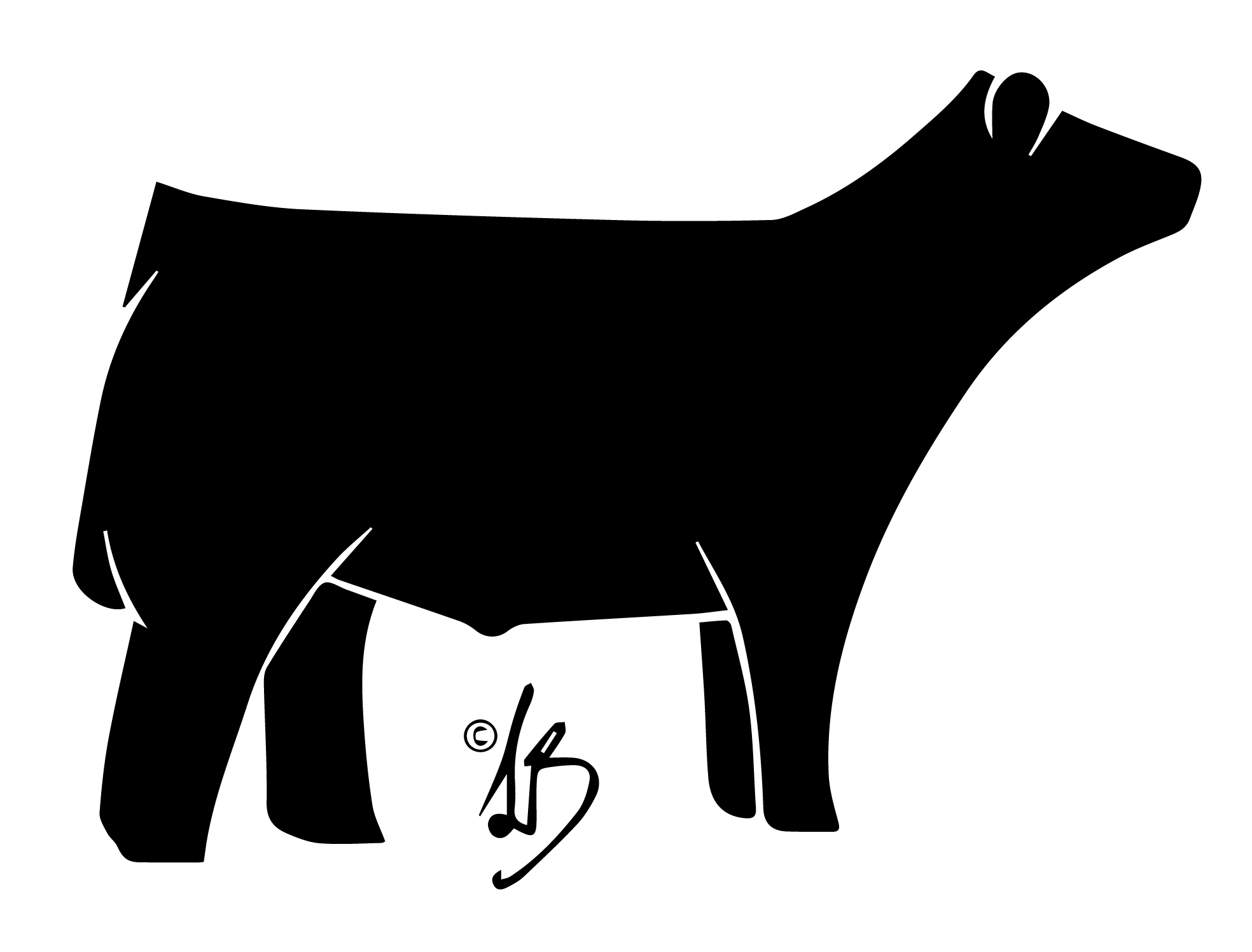 Steer Clipart | Free download best Steer Clipart on ...