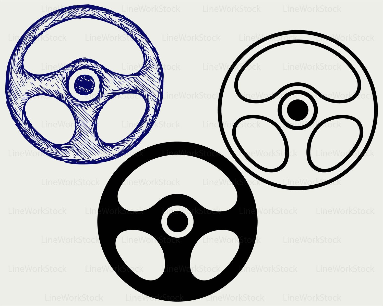 1500x1200 Steering Wheel Svg,car Clipart,steering Wheel Svg,car Steering