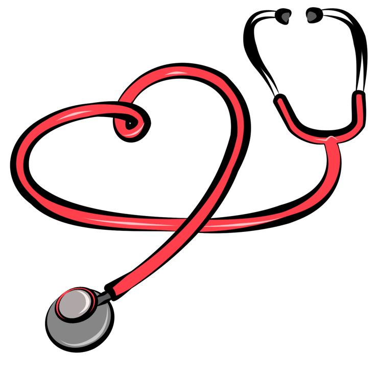 Stethoscope Clipart Free