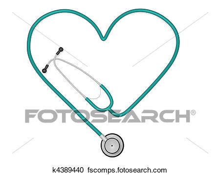 450x357 Stethoscope Clipart And Stock Illustrations. 11,207 Stethoscope