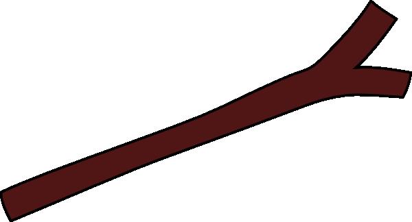 600x324 Stick 2 Clip Art