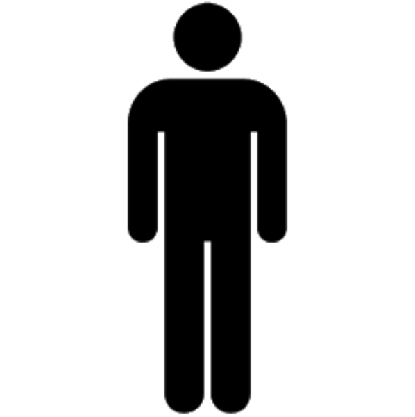 598x600 Stick Figure Free Images
