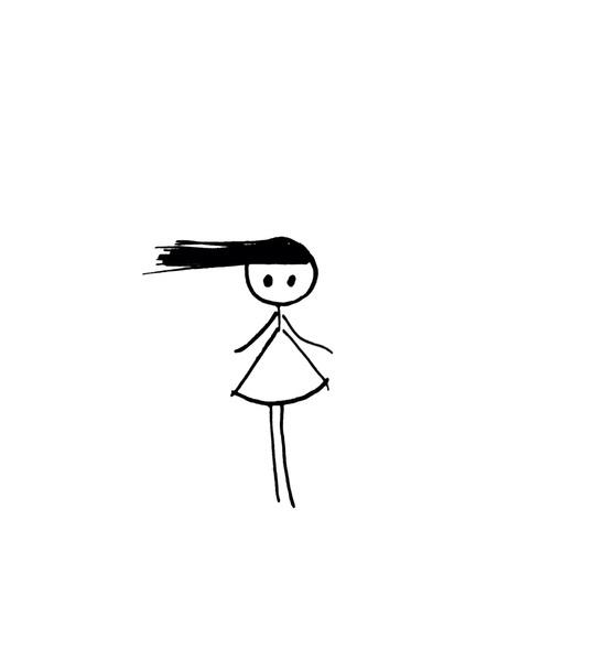 540x590 38 Best Stick Figures Images Character Art, Basic