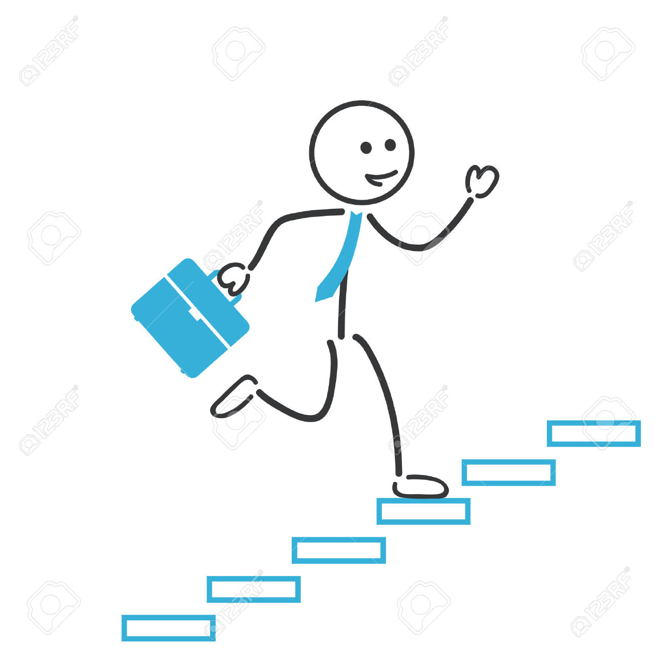 1300x1300 Stairs Clipart Stick Figure