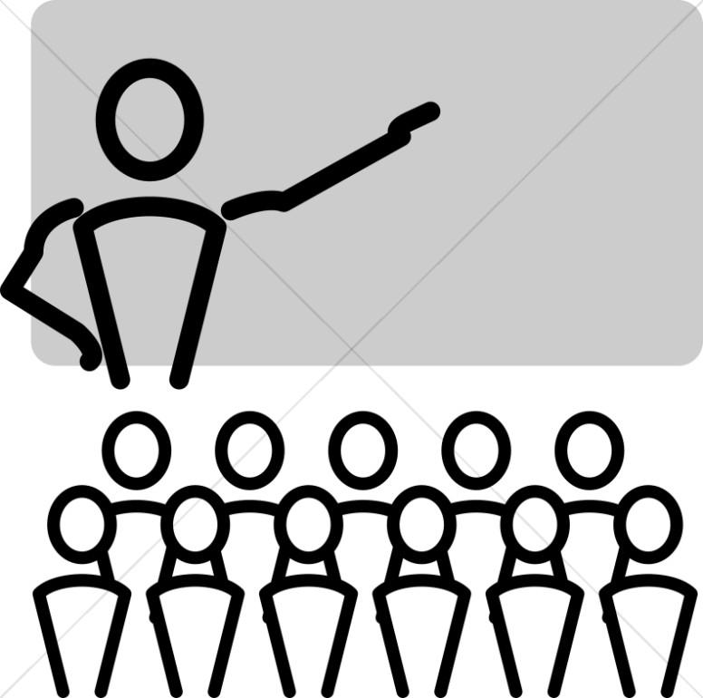 776x770 Stick Figure Classroom Christian Classroom Clipart