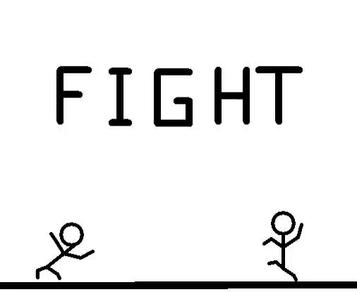 506x414 Stick Figure Fight Gifs ~ Find Amp Share Tenor