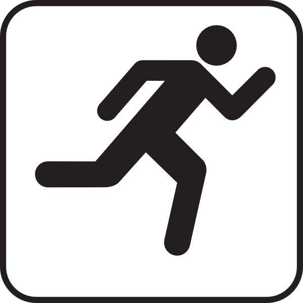 600x600 21 Best Stickman Images Jogging, Brain And Centre