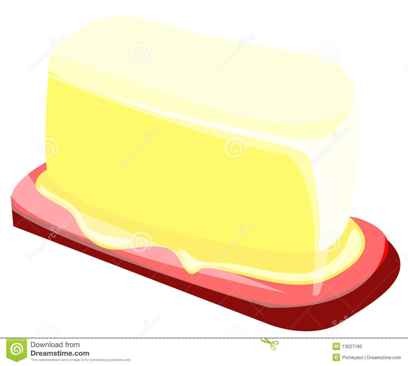 1300x1167 Butter Clipart Vector