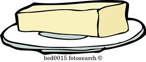 300x128 Stick Butter Clipart And Stock Illustrations. 34 Stick Butter