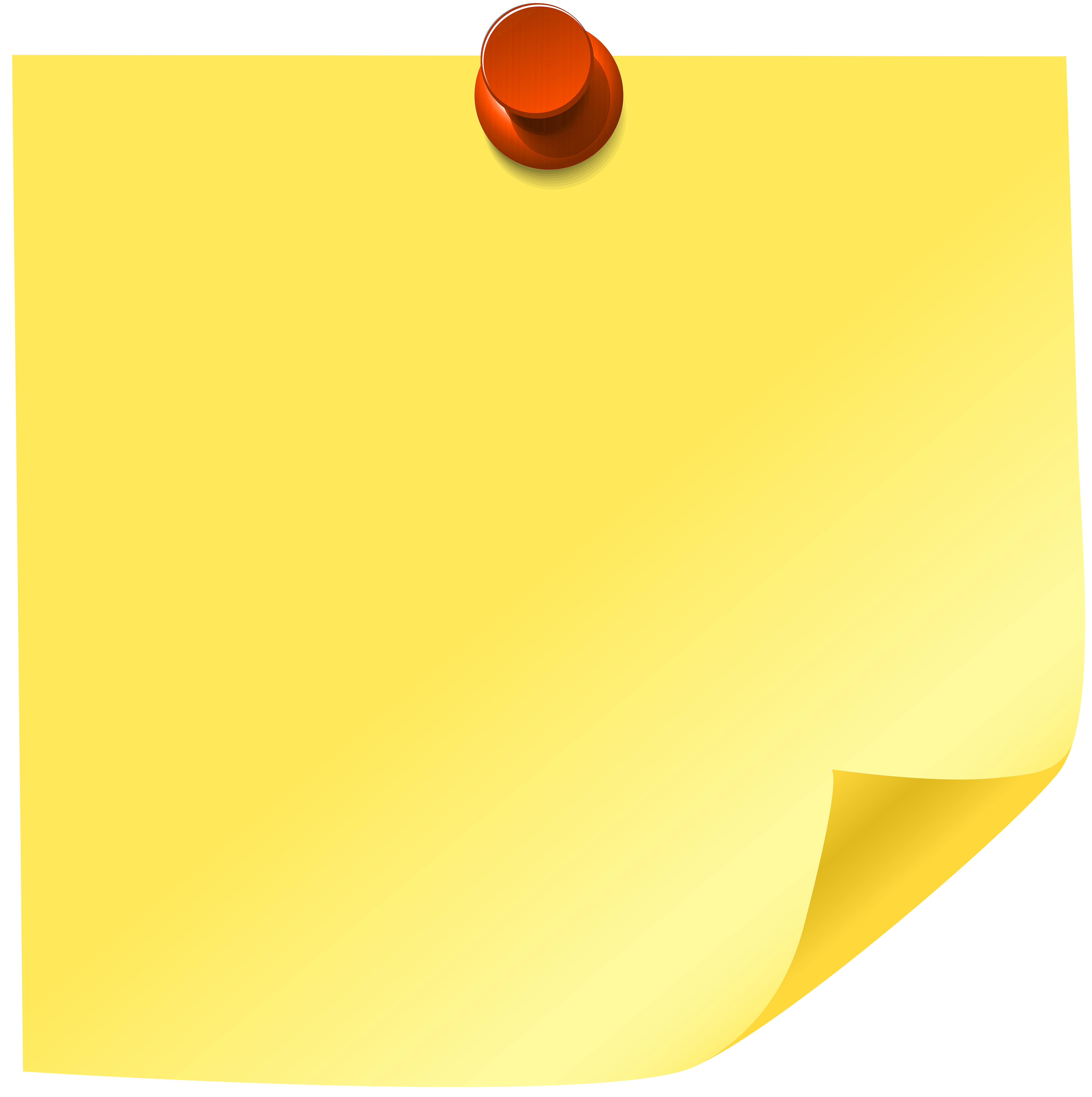 Sticky Note Clipart   Free download on ClipArtMag
