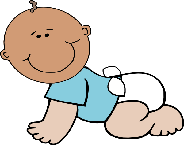 600x474 Best Diaper Clipart
