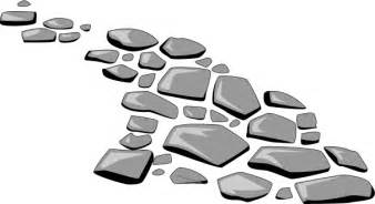 338x184 Stone Clipart Stone Pathway
