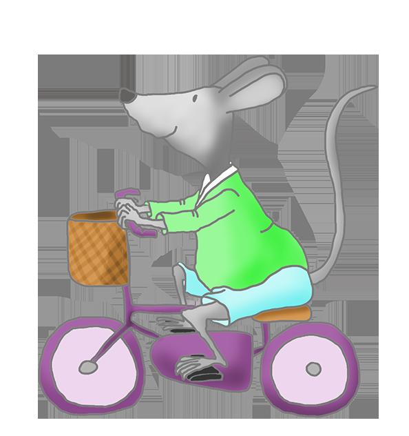 594x632 Mouse Clip Art 6