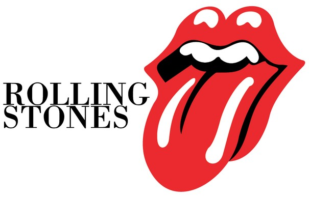 605x389 Rolling Stones Logo Vector Eps Free Download, Logo, Icons, Clipart