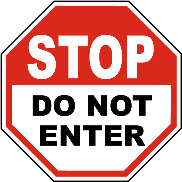 600x600 Official Stop Signs For Sale Usa Made Amp Shipped Fast
