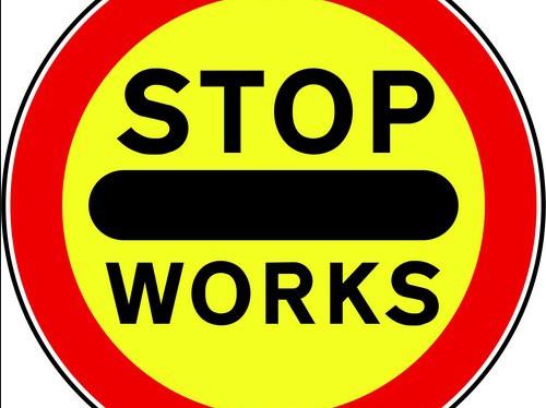 500x374 Led With Cctv Stop Amp Go Board Manufacturer, Cctv Stop Amp Go, Led
