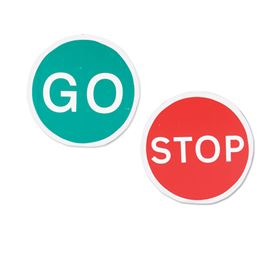 280x280 Temporary Traffic Signs Tiger Supplies