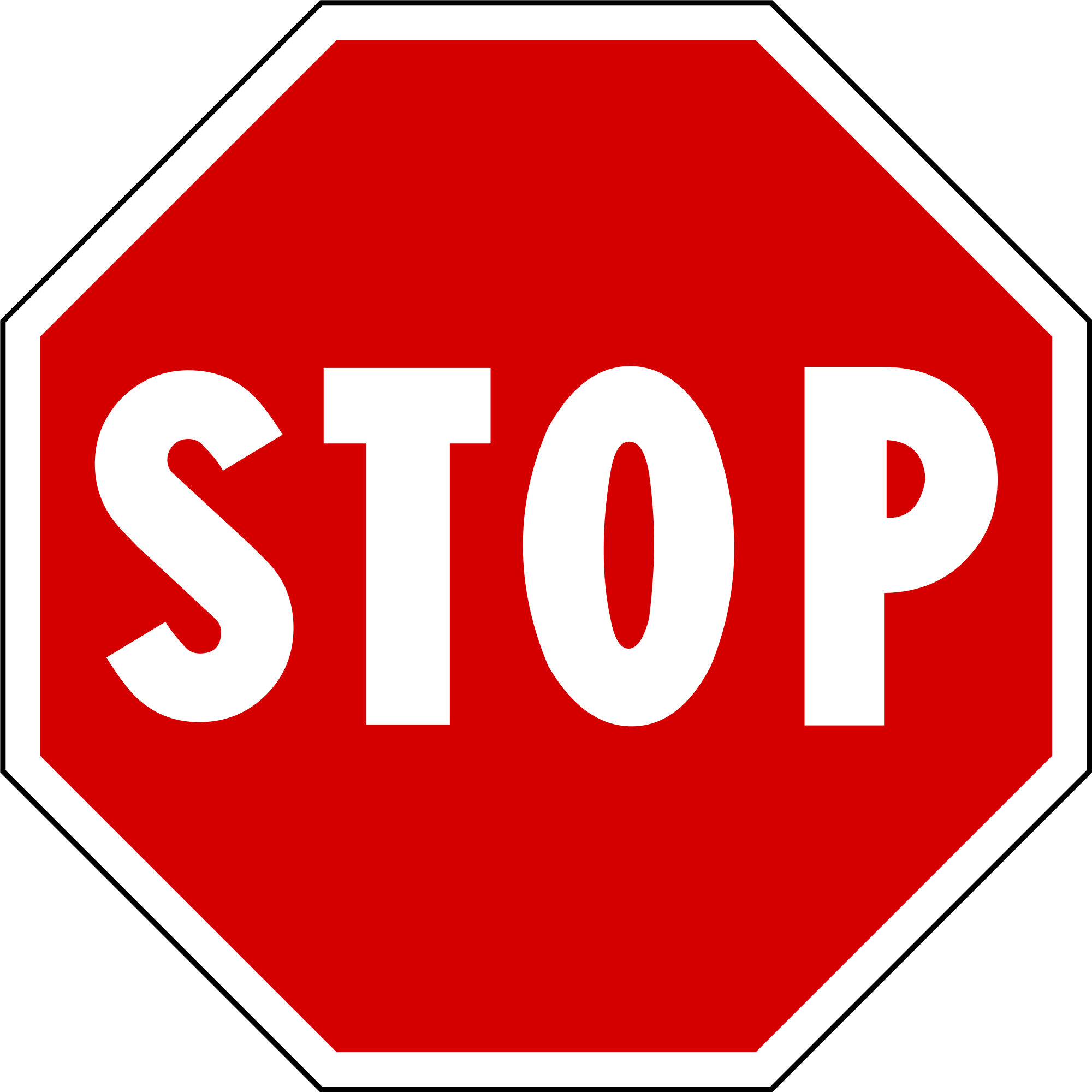 2000x2000 Fileitalian Traffic Signs