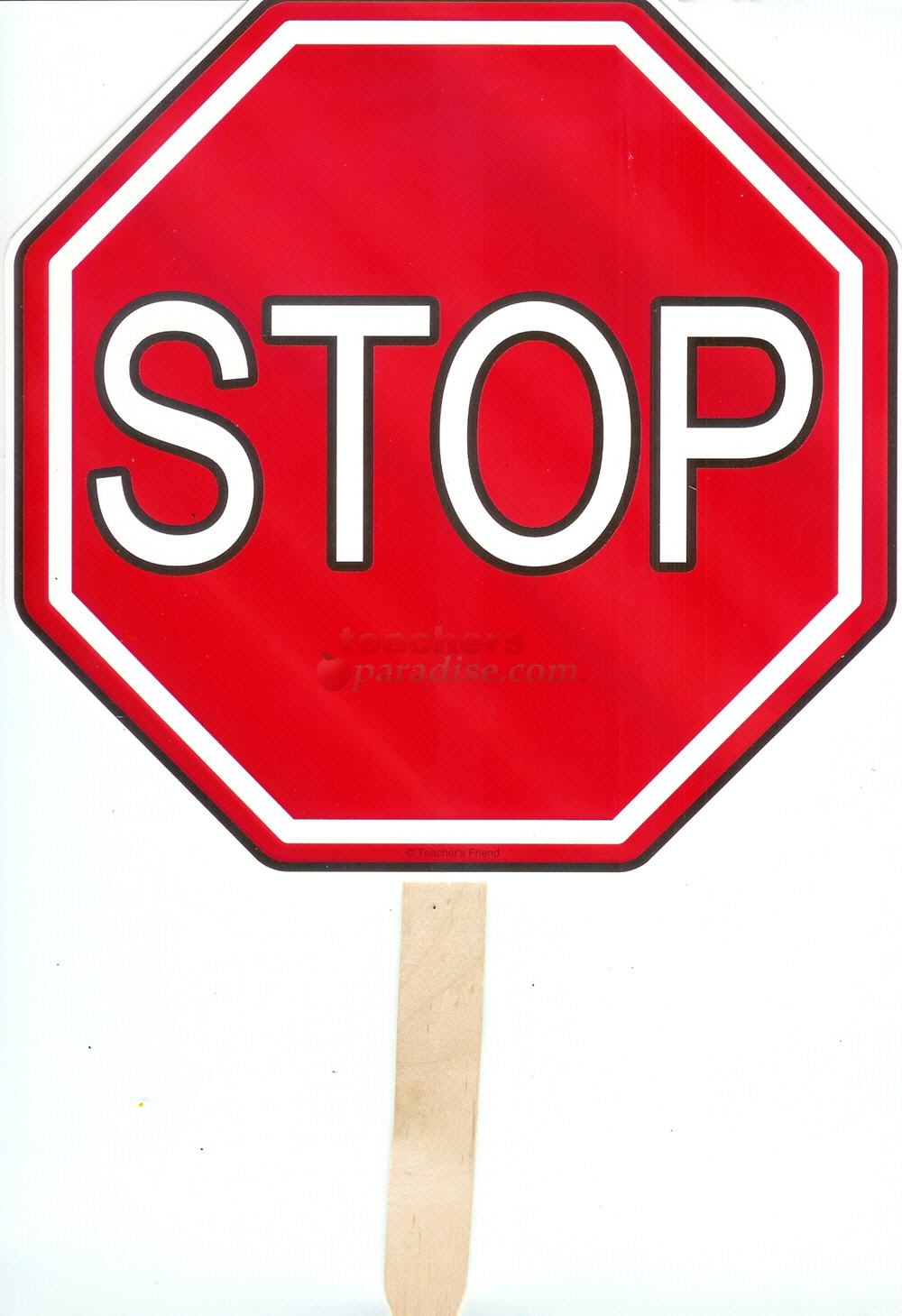 1000x1459 Stop Sign Clipart
