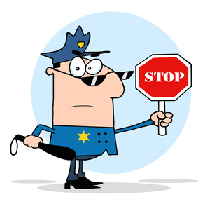 300x291 Stop Sign Clip Art Others Image