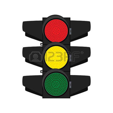 450x450 Ward Clipart Traffic Light Green Clip