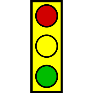 300x300 Picture Of A Stop Light Clipart 2 Image