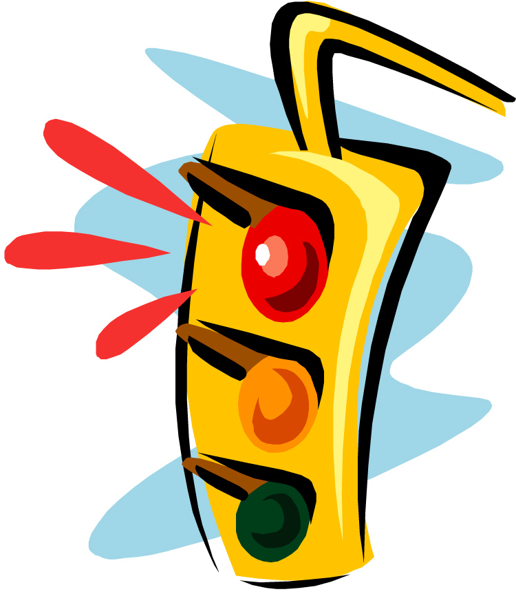 750x863 Stoplight Picture Of A Traffic Light Free Download Clip Art