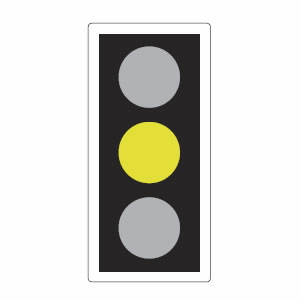 300x300 Traffic Lights And Signals Driving Test Tips