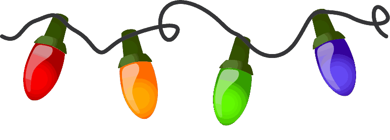 793x285 Clipart Of Lights