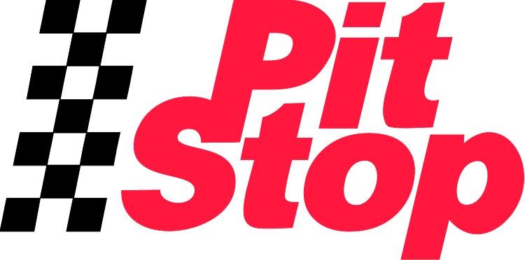 750x372 Pit Stop Sign Clip Art