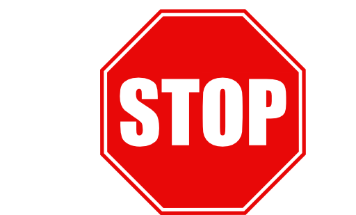 512x309 Stop Sign Clip Art Microsoft Free Clipart Images 2