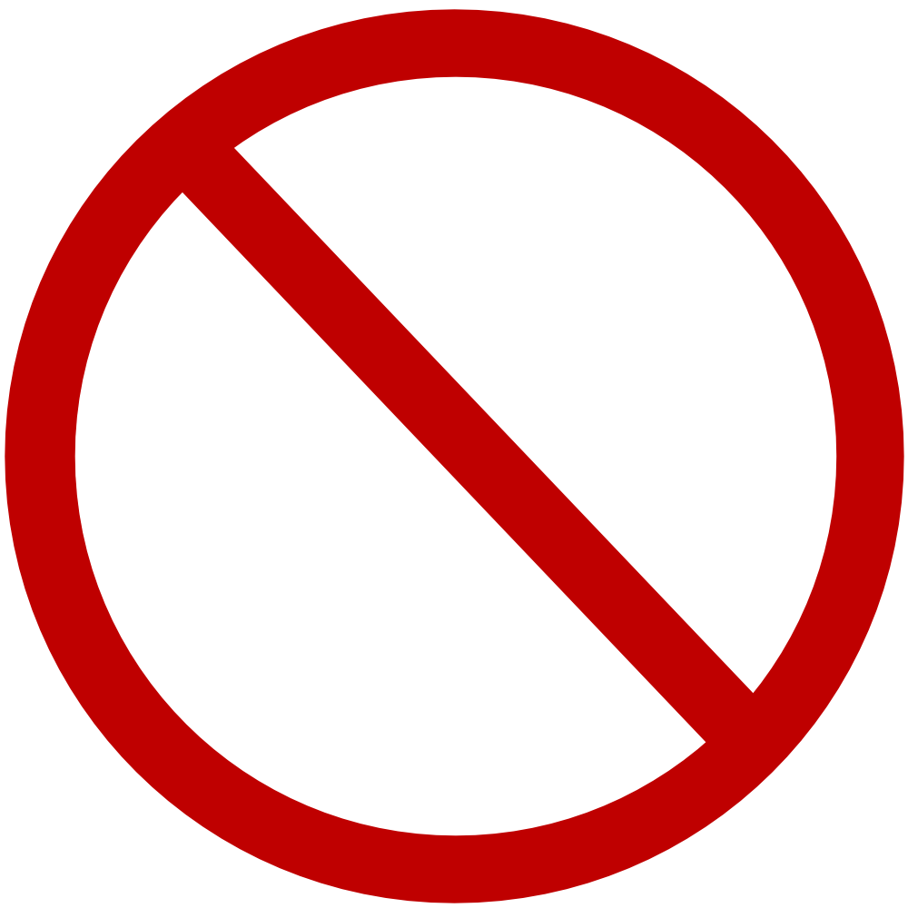 1000x1000 Stop Sign Free Vector 3kb Clipart Clip Art Images Image