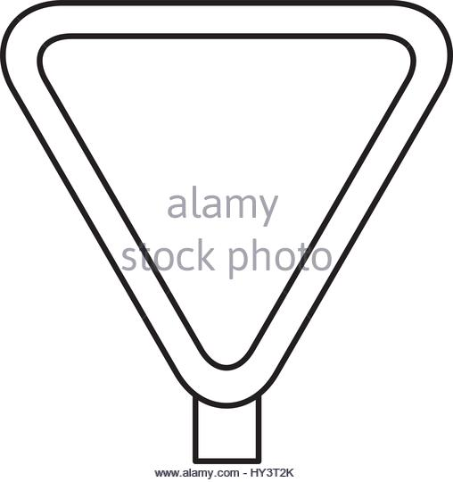 508x540 Stop Yield Road Sign Stock Photos Amp Stop Yield Road Sign Stock