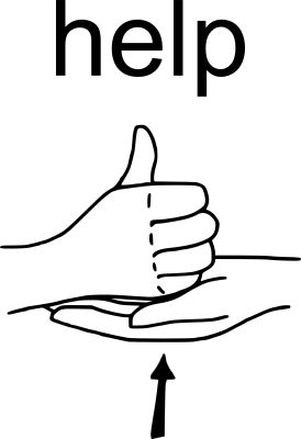 274x400 Asl Thank You Clipart