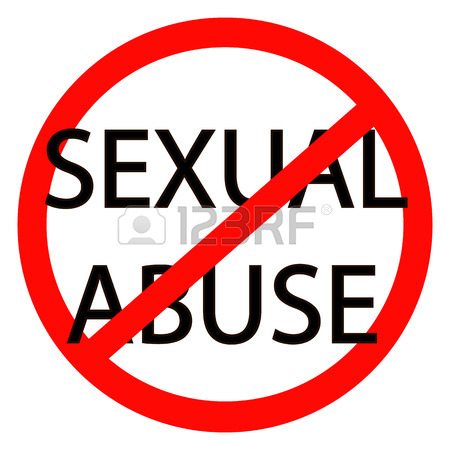 450x450 Stop Sexual Abuse Vector Red Stop Sign Royalty Free Cliparts