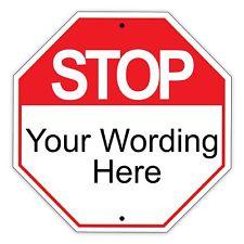 225x225 Stop Sign Ebay