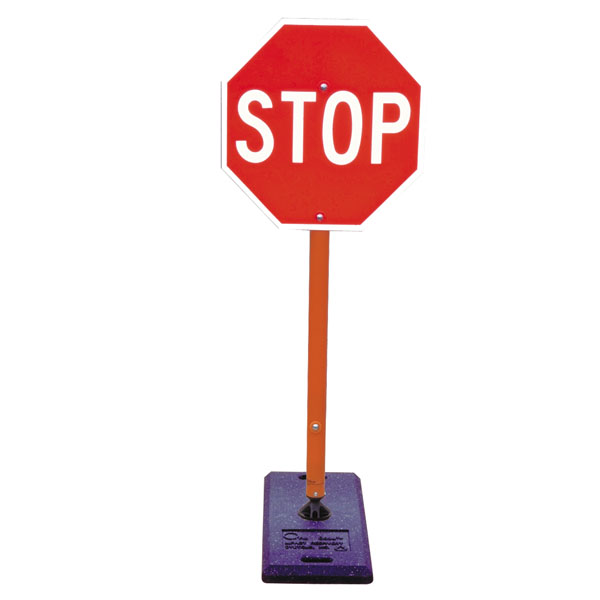 600x600 Temporary Stop Sign Traffic Control Products Amp Systems
