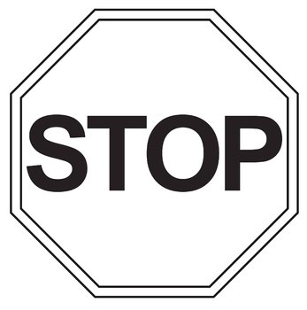 347x350 Free Clip Art Stop Sign And Go Sign By Dancing Crayon Designs Tpt