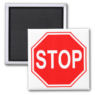 324x324 Stop Sign Gifts On Zazzle