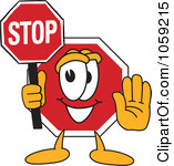 157x150 Stop Signs Clip Art Free Clipart