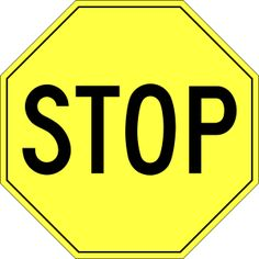 236x236 Vector And Hand Stop Sign Clipart 4 Favorite