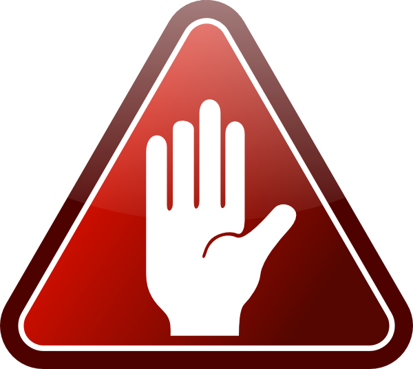 600x536 Images Stop Signs Clipart